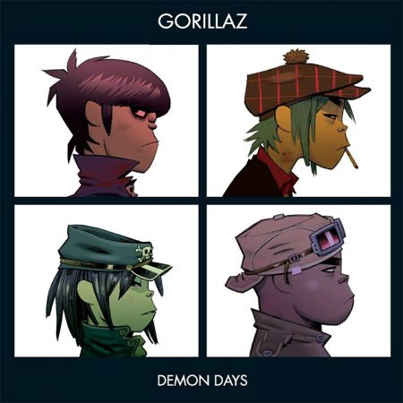 Though the band itself is virtual, the success that Gorillaz saw with their 2005 sophomore effort Demon Days was all real. With a sound