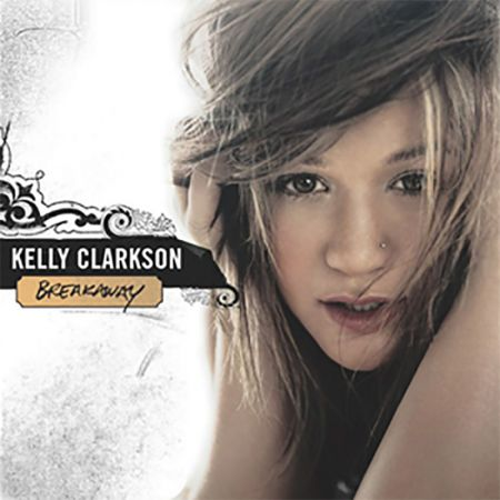 After winning the first season of American Idol in 2002, Kelly Clarkson released her debut studio album Thankful in 2003. But it w