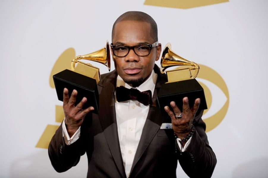 Kirk Franklin: Gospel music\'s problem and solution - AXS