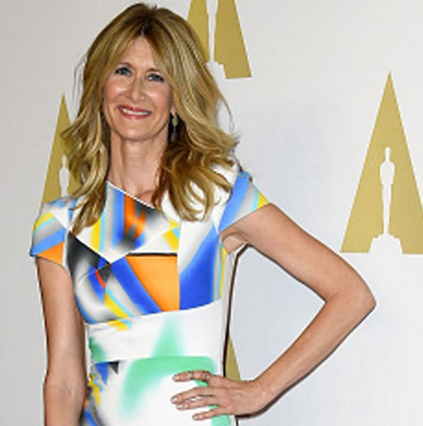 150407503082 Laura Dern at the 2015 Oscar Nominees Luncheon - AXS