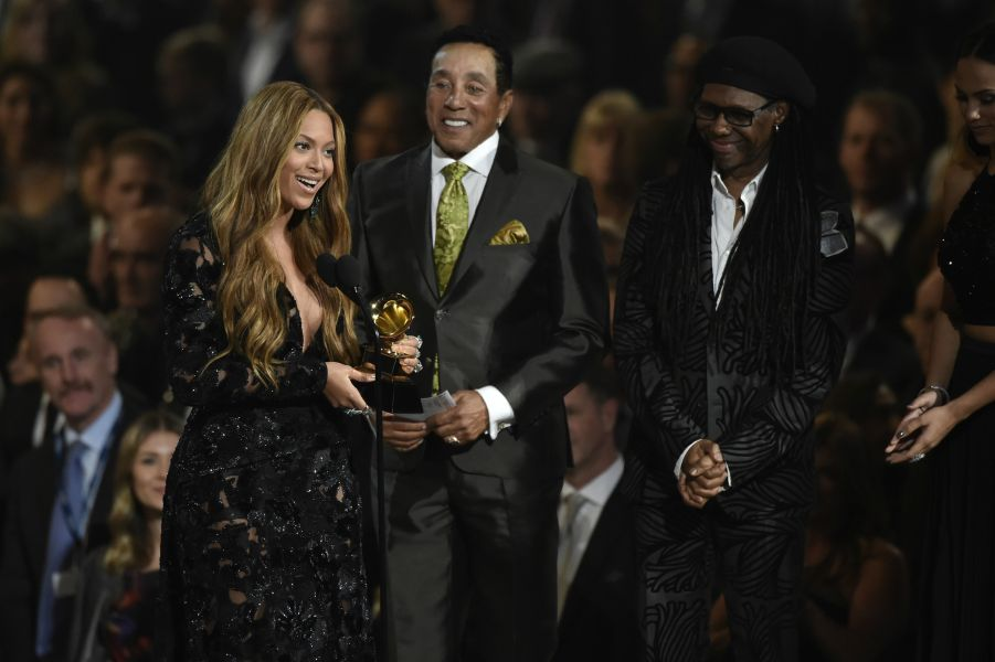 Grammy analysis: Winners, losers and winner-losers