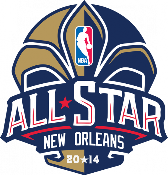 NBA All-Star 2014 Weekend in New Orleans Events