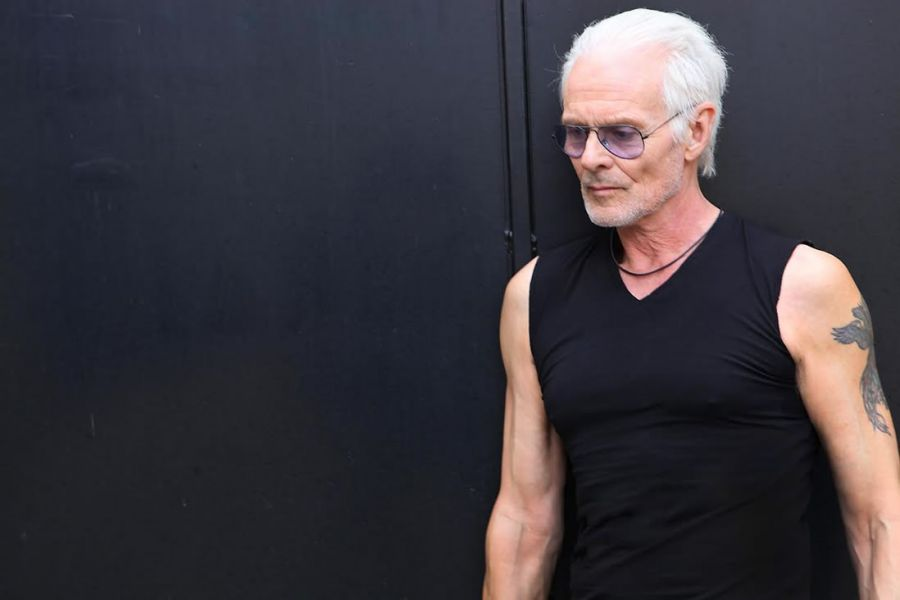 'Key to the Universe': Michael Des Barres talks infectious new album and career