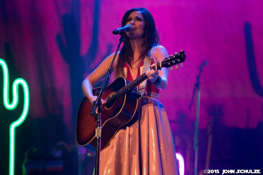 Kacey Musgraves returns to Milwaukee with first ever Pabst Theater performance