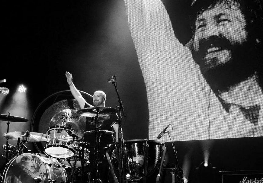 Jason Bonham's 'Led Zeppelin Experience' comes to Bethlehem, Penn