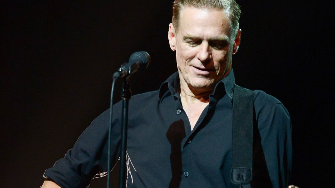 Bryan adams reckless 30th anniversary album preview youtube.