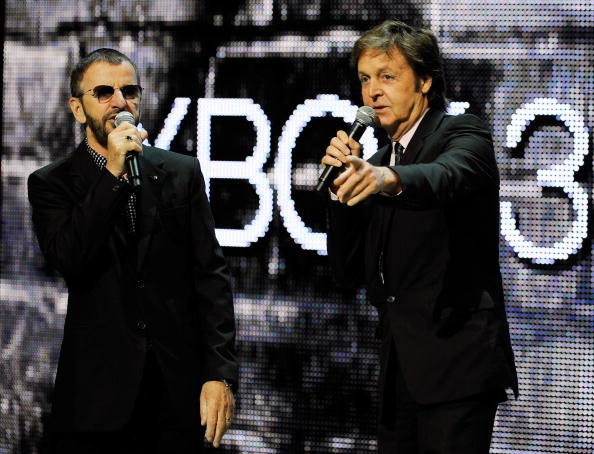 Two Beatles confirmed to perform at the 2014 Grammy Awards