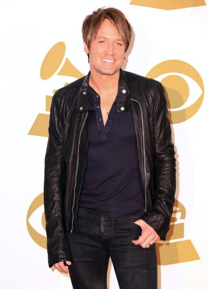 Keith Urban will perform in GRAMMY Salute to The Beatles