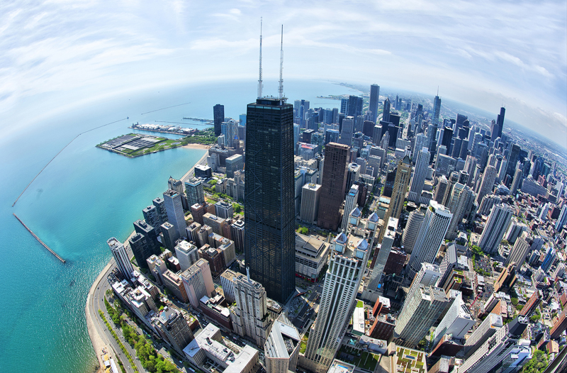 Best Places To Propose On Valentines Day In Chicago Axs