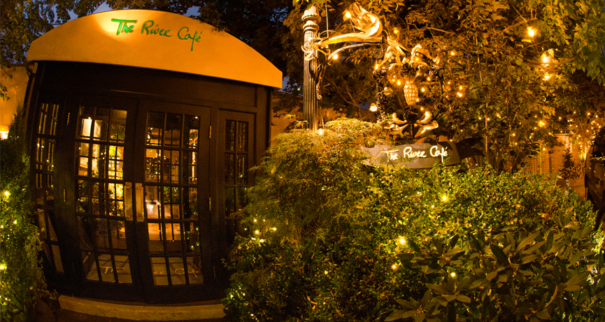 Most Romantic Restaurants For Valentine S Day In New York Axs