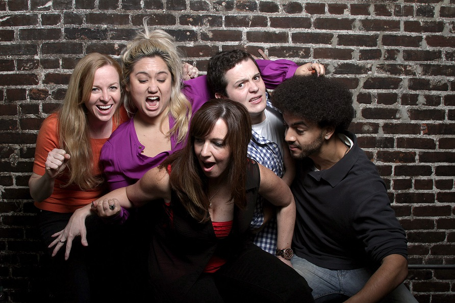 Spend the summer learning comedy at Second City