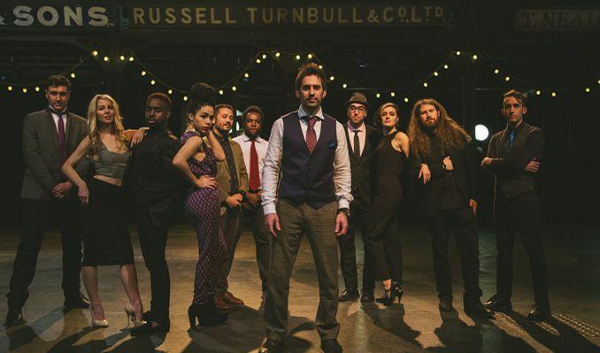 Scott Bradlee's Postmodern Jukebox tickets at Cullen Performance Hall in Houston