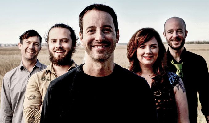 Yonder Mountain String Band tickets at Trees, Dallas