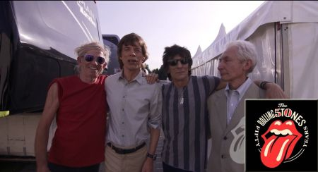 Rolling Stones perform last U.K. concert of 2013 at Hyde Park in London