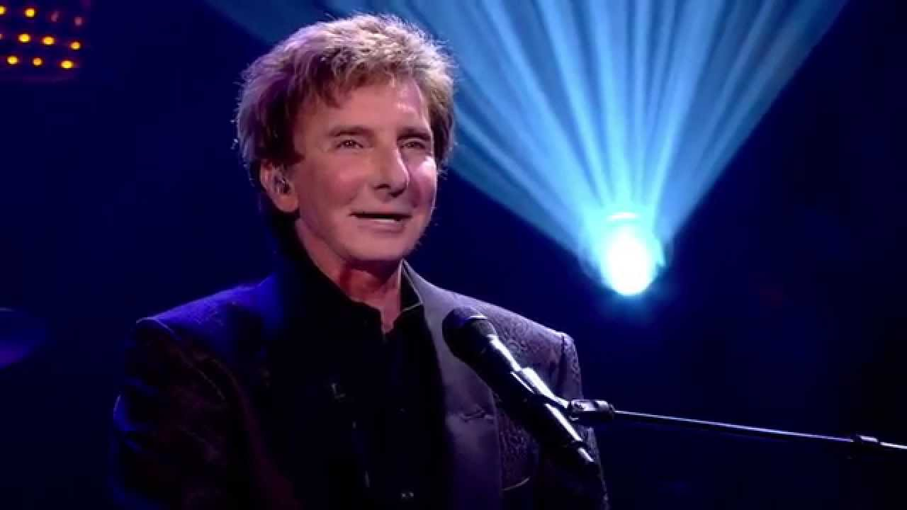 Concert review: Barry Manilow goes out on top in Chicago farewell ...