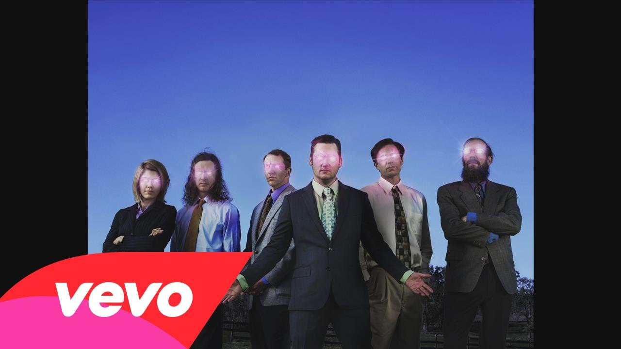 Modest Mouse announce tour and yet another new track