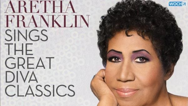Mad R.E.S.P.E.C.T.; Aretha Franklin to play with Nashville Symphony June 30