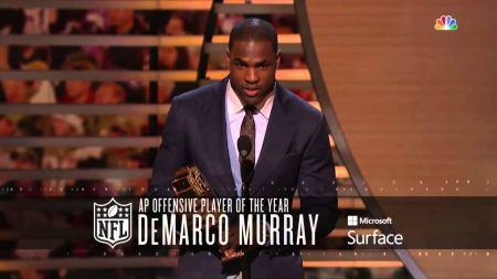 Dallas Cowboys: Norv Turner compares DeMarco Murray to Emmitt Smith