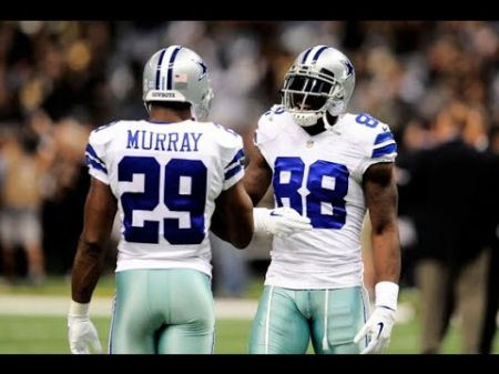 Dallas Cowboys: No word is a good word for Cowboys and DeMarco Murray
