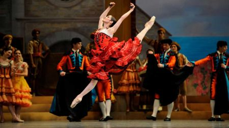The San Francisco Ballet presents Don Quixote March 20-29