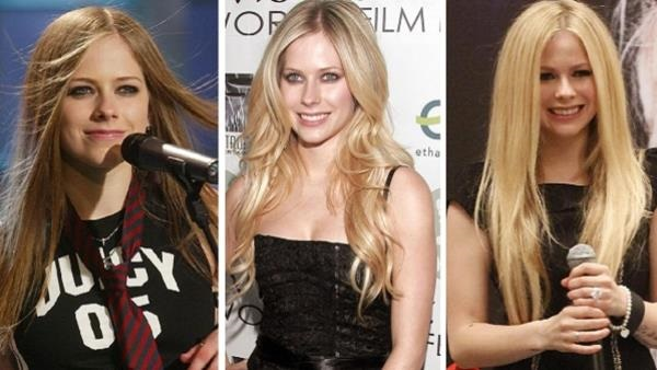 5 Things You Didnt Know About Avril Lavigne Axs