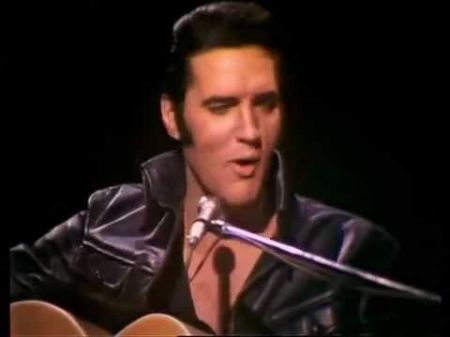 Elvis Presley's 5 most memorable performances