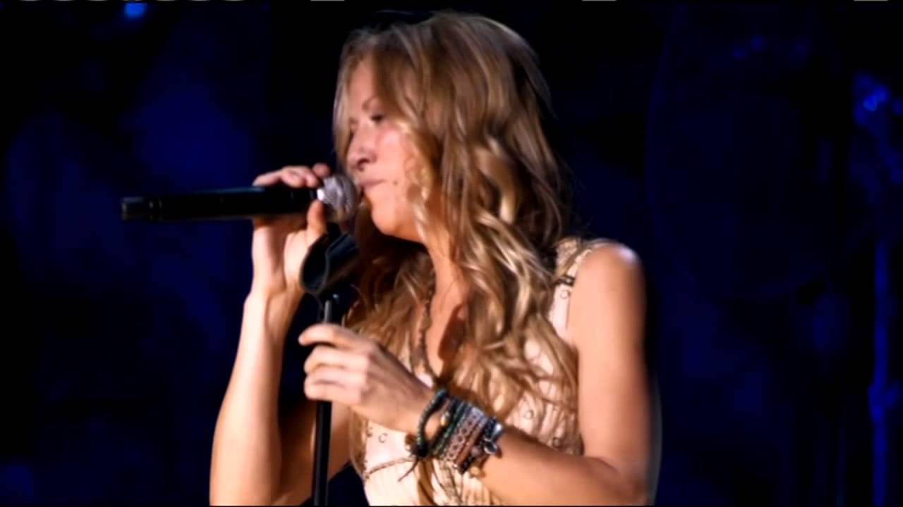 5 things you didn't know about Sheryl Crow