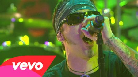 Godsmack's 5 most memorable performances