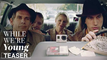 James Murphy's 'We Used To Dance' off 'While We're Young' is soothing yet sad