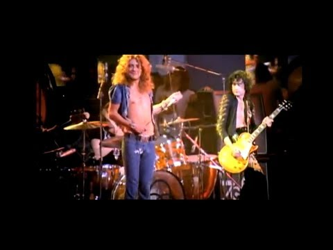 Opinion you Led zeppelin show sex opinion you