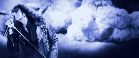 Whitesnake's David Coverdale talks Deep Purple tribute album