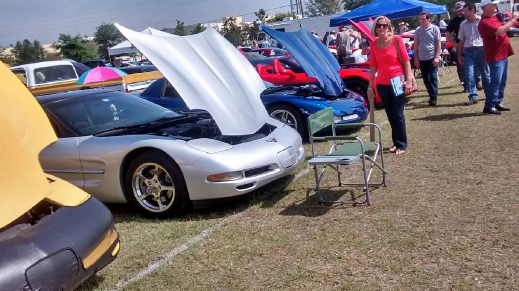Sites and scenes around the 10th Annual Detail Fest & Car Show held in Stuart this past weekend of March 21 and 22.