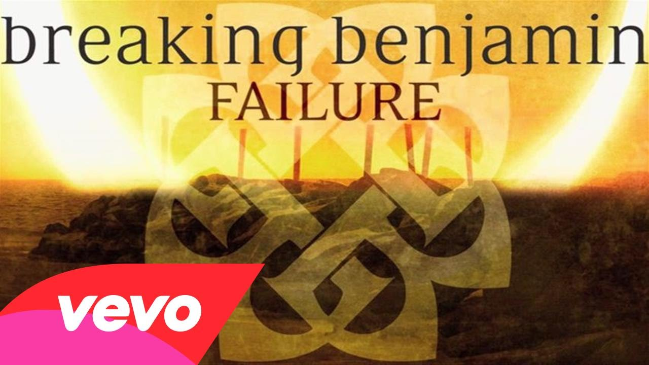 breaking benjamin returns with new single 39 failure 39 new album on the way axs. Black Bedroom Furniture Sets. Home Design Ideas