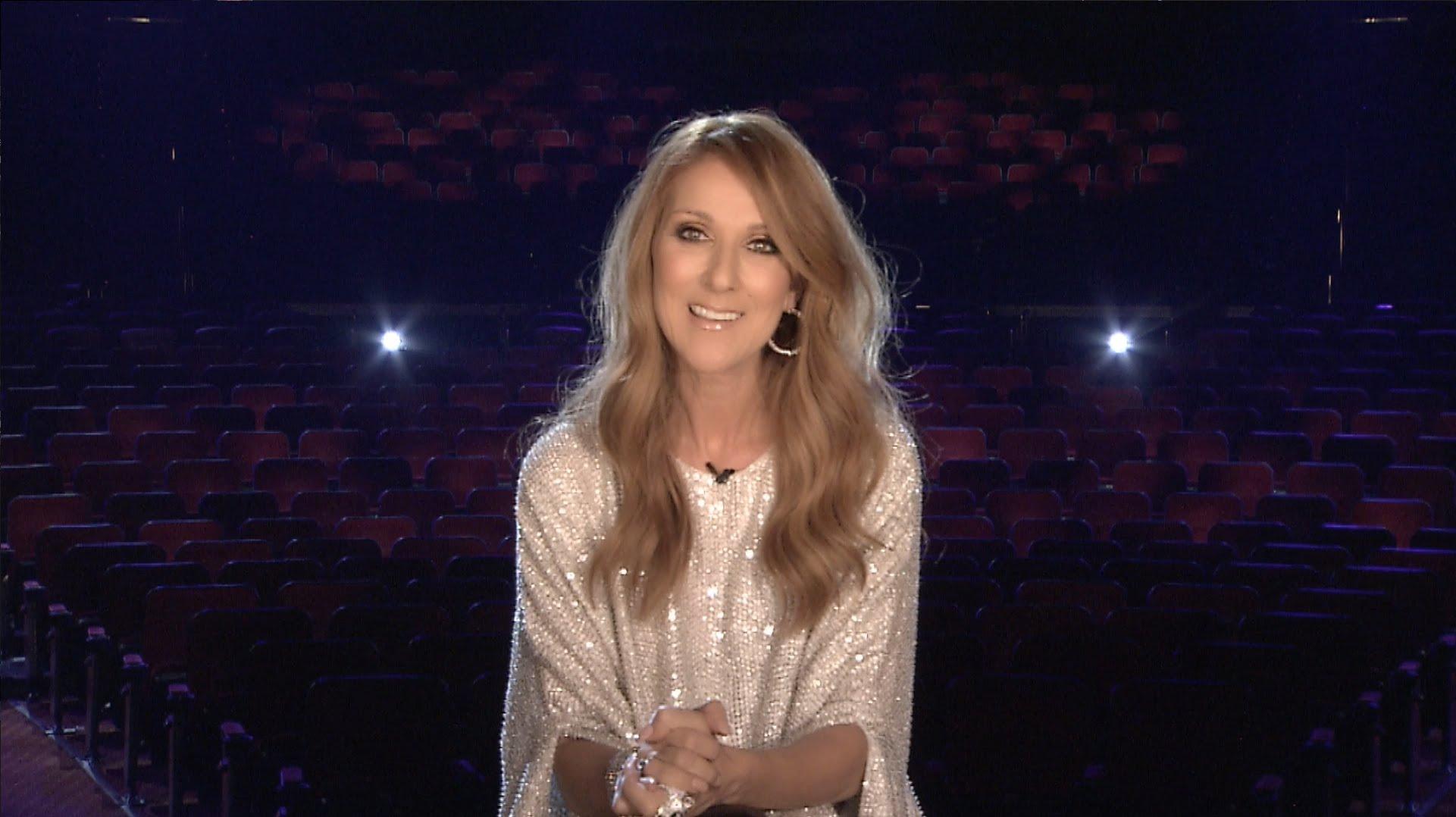 Céline Dion announces 2015 return to Caesars Palace in Las Vegas on August 27