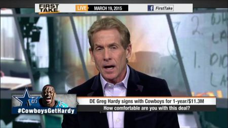 Dallas Cowboys: Roger Staubach talks about Greg Hardy signing