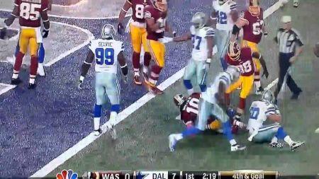 Dallas Cowboys to move Sean Lee to weakside linebacker