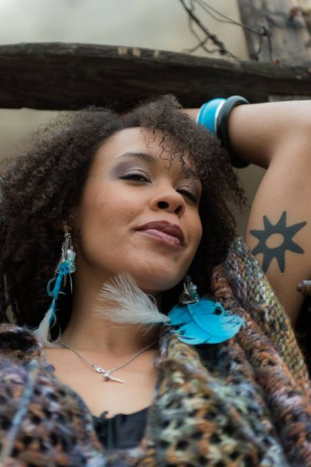 Bianca Mikahnwill deliver her explosive avant, neo hip-hop. To get a preview before the show, give a listen at her Bandcamp. You can a