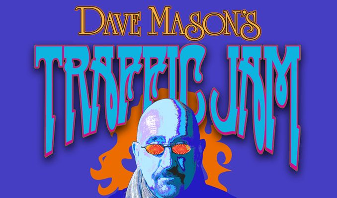 Dave Mason tickets at Ponte Vedra Concert Hall, St. Augustine