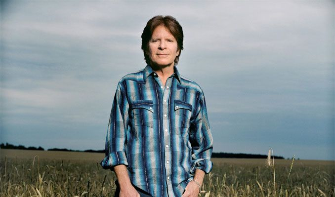John Fogerty tickets at The AMP St. Augustine, St. Augustine