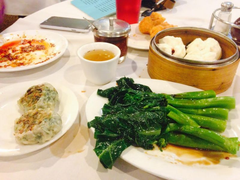 Favorite Chinese Restaurants Around Denver