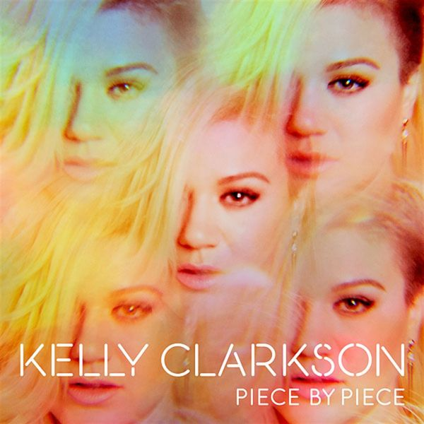 Kelly Clarkson makes it all better on 'Piece' standout 'Let Your Tears Fall'