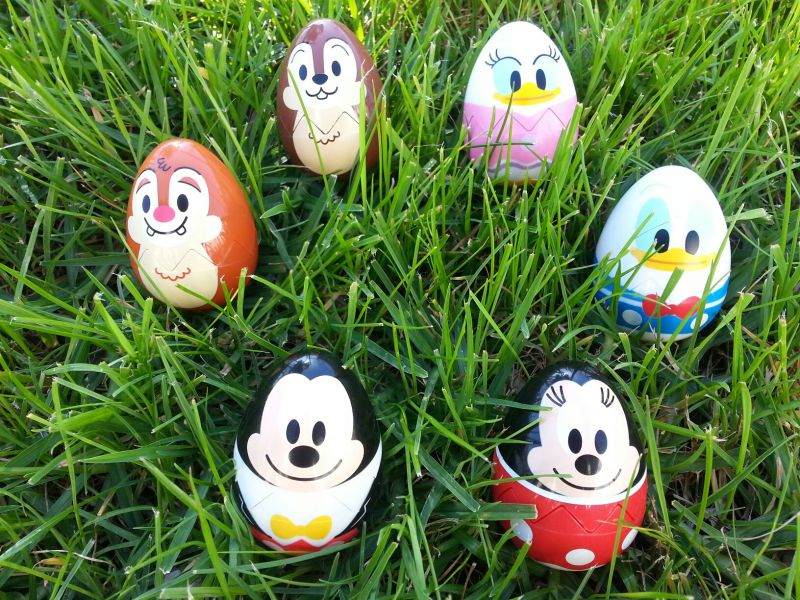 Disney Parks announces Egg-stravaganza, its Easter Egg hunt, to return in 2015