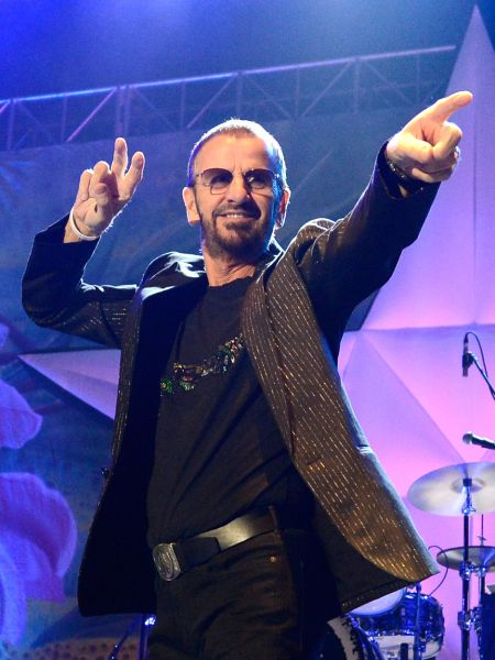 Ringo Starr Unveils 2015 Fall North American Tour Dates