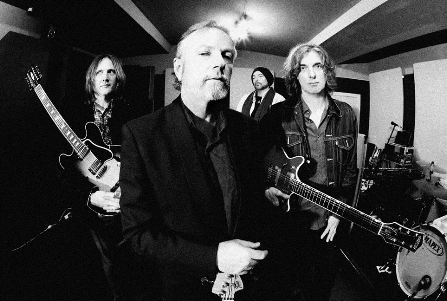 The Church extend their 2015 tour into Europe