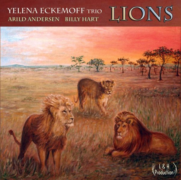 A jazz review: Yelena Eckemoff becomes one with 'Lions'