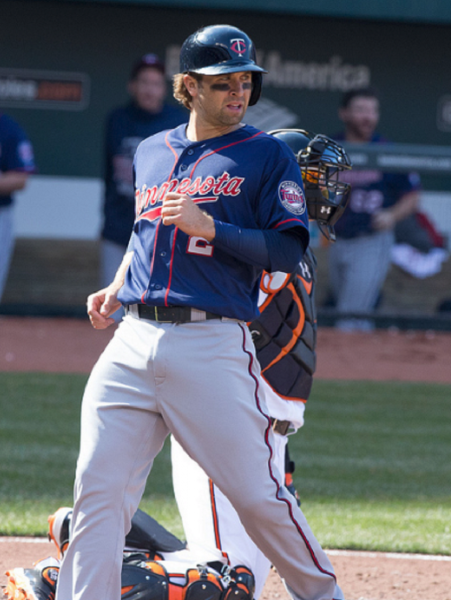 Brian Dozier's new deal good for both sides
