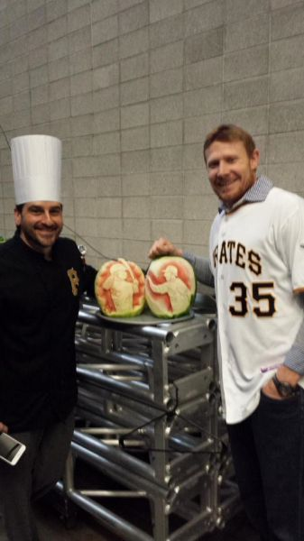 Mark Melancon's journey from afterthought to closer