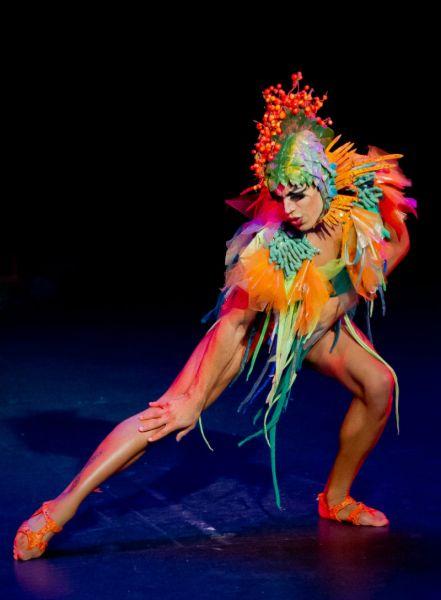 Moisture Festival shows get underway throughout Seattle