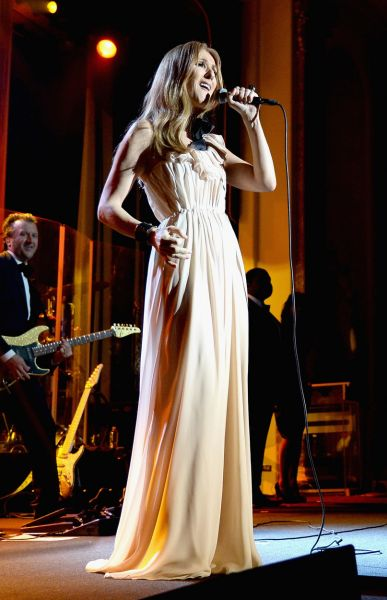 Celine Dion returning to Caesars Palace in Las Vegas with new show
