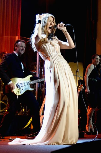 Celine Dion to resume her Colosseum residency this August